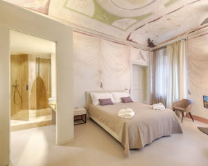 Residenza d'epoca Le Aquile - Bed and Breakfast luxury nel centro di Siena 1