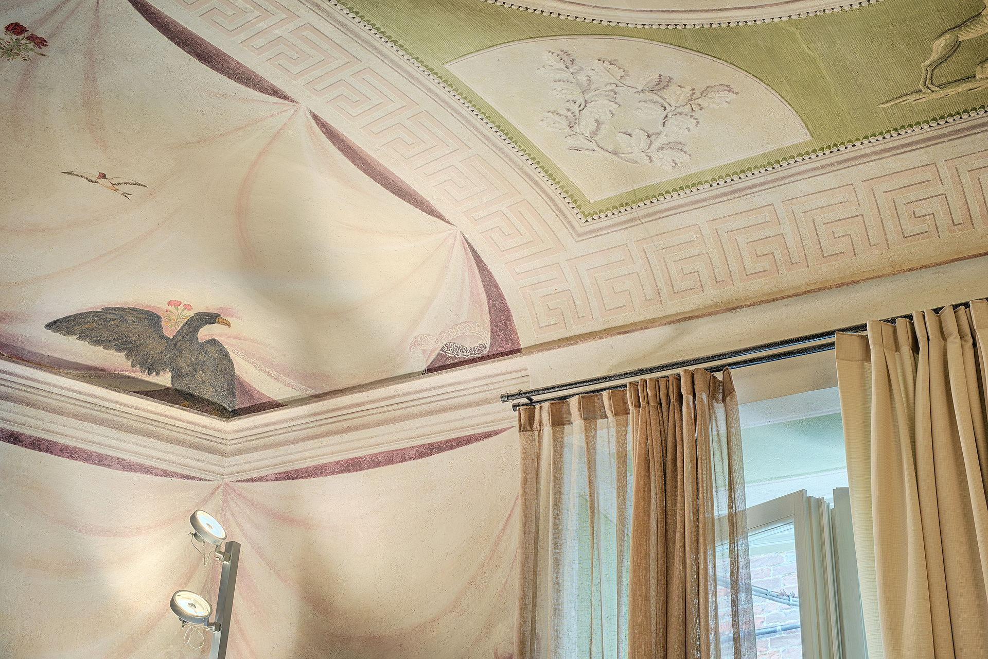 Residenza d'epoca Le Aquile - Bed and Breakfast luxury nel centro di Siena 6